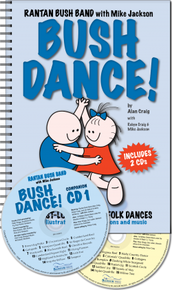 BUSH DANCE! Kit