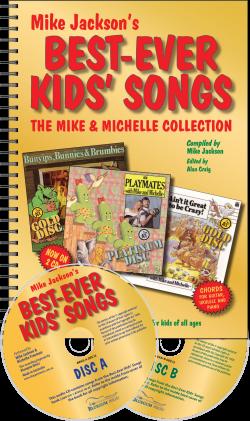 Best-Ever Kids Songs Kit