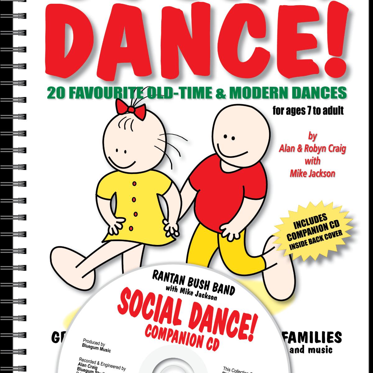 Social Dance! Kit