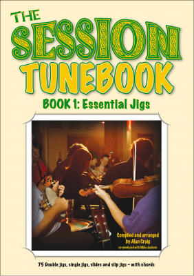 Session Tunebook 1