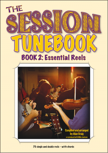 Session Tunebook 2