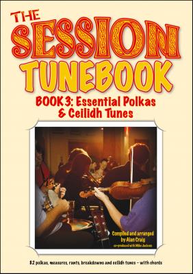 Session Tunebook 3