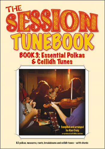 Session Tunebook 3