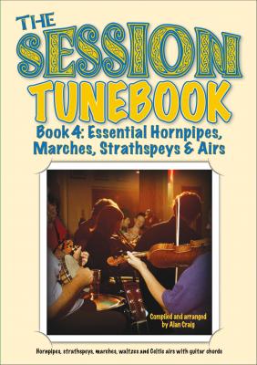 Session Tunebook 1